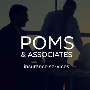 POMS & ASSOCIATES Insurance Services